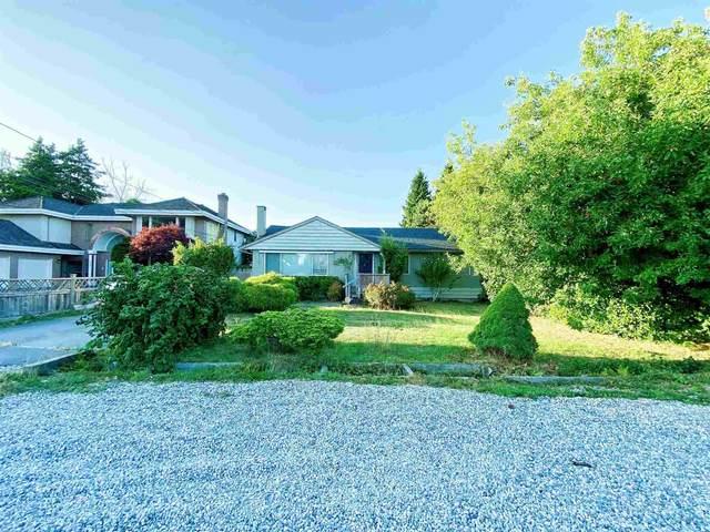5351 Colbeck Road, Richmond, BC V7C 3E6 (#R2605183) :: Ben D'Ovidio Personal Real Estate Corporation | Sutton Centre Realty
