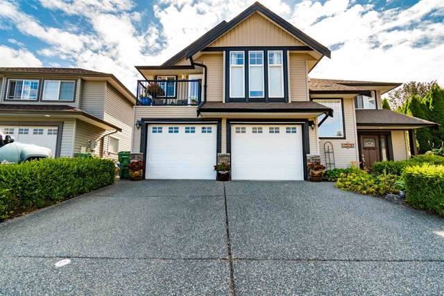 46508 Fetterly Place, Chilliwack, BC V2R 5V3 (#R2605190) :: 604 Realty Group