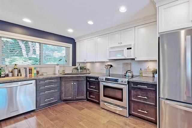 4900 Francis Road #505, Richmond, BC V7C 4R5 (#R2605191) :: Ben D'Ovidio Personal Real Estate Corporation | Sutton Centre Realty