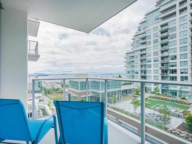 1441 Johnston Road #601, Surrey, BC V4B 3Z4 (#R2605192) :: Ben D'Ovidio Personal Real Estate Corporation | Sutton Centre Realty