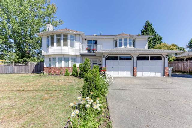13221 92 Avenue, Surrey, BC V3V 7T9 (#R2605199) :: Ben D'Ovidio Personal Real Estate Corporation | Sutton Centre Realty