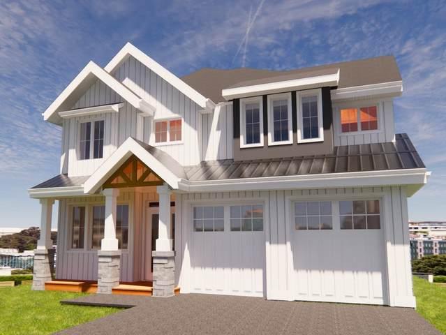 23685 131A Avenue, Maple Ridge, BC V0V 0V0 (#R2605205) :: Ben D'Ovidio Personal Real Estate Corporation   Sutton Centre Realty