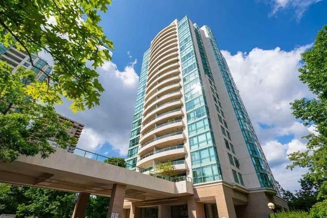 5833 Wilson Avenue #1904, Burnaby, BC V5H 4R8 (#R2605214) :: Ben D'Ovidio Personal Real Estate Corporation | Sutton Centre Realty