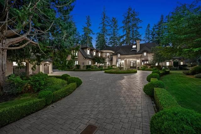 13322 25 Avenue, Surrey, BC V4P 1Y6 (#R2605220) :: Ben D'Ovidio Personal Real Estate Corporation | Sutton Centre Realty