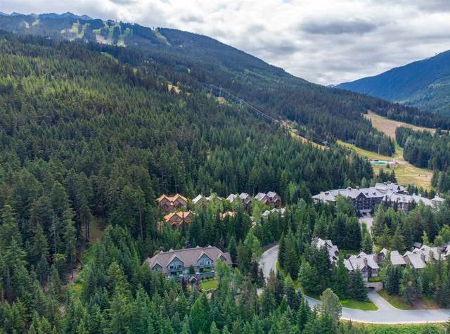 4890 Painted Cliff Road #11, Whistler, BC V8E 1C9 (#R2605221) :: Ben D'Ovidio Personal Real Estate Corporation | Sutton Centre Realty