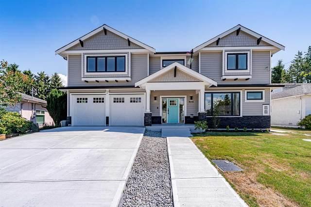 8214 Wadham Drive, Delta, BC V4C 4E2 (#R2605224) :: Ben D'Ovidio Personal Real Estate Corporation   Sutton Centre Realty