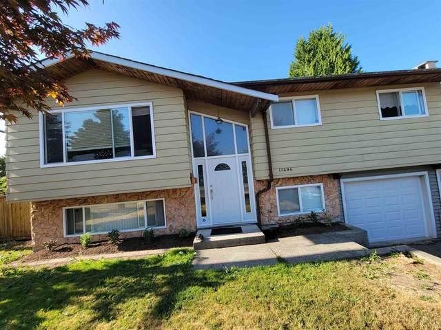11494 75A Avenue, Delta, BC V4C 1H7 (#R2605266) :: Ben D'Ovidio Personal Real Estate Corporation   Sutton Centre Realty