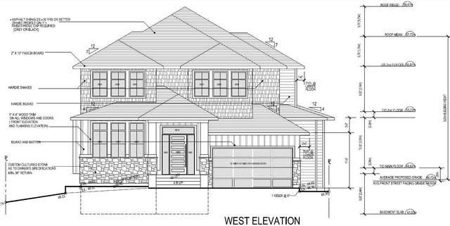 3224 197A Street, Langley, BC A9A 9A9 (#R2605276) :: Premiere Property Marketing Team