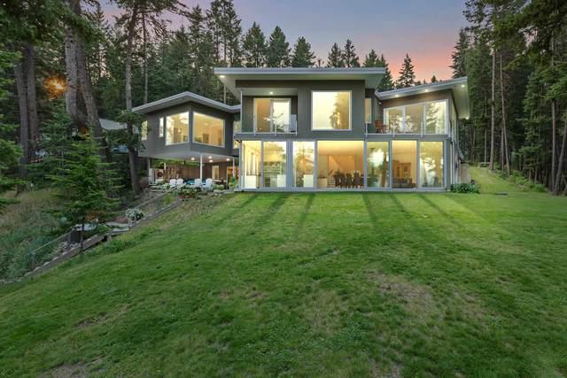 2396 Heffley Lake Road, No City Value, BC V0E 1Z1 (#R2605280) :: Ben D'Ovidio Personal Real Estate Corporation | Sutton Centre Realty