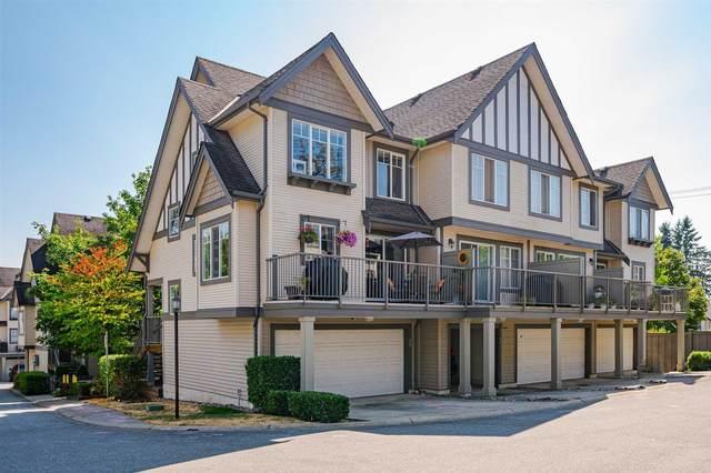 20038 70 Avenue #14, Langley, BC V2Y 0B4 (#R2605281) :: Premiere Property Marketing Team