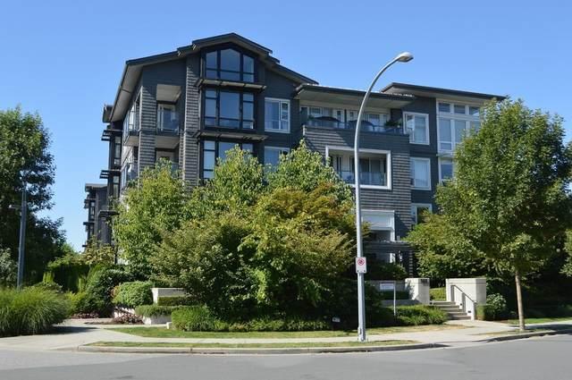 550 Seaborne Place #413, Port Coquitlam, BC V3B 0L3 (#R2605305) :: Premiere Property Marketing Team
