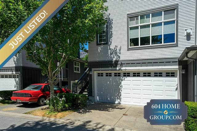 18777 68A Avenue #125, Surrey, BC V4N 0Z7 (#R2605307) :: Ben D'Ovidio Personal Real Estate Corporation   Sutton Centre Realty