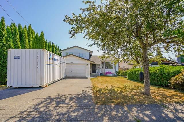 9462 213 Street, Langley, BC V1M 1T2 (#R2605316) :: Initia Real Estate