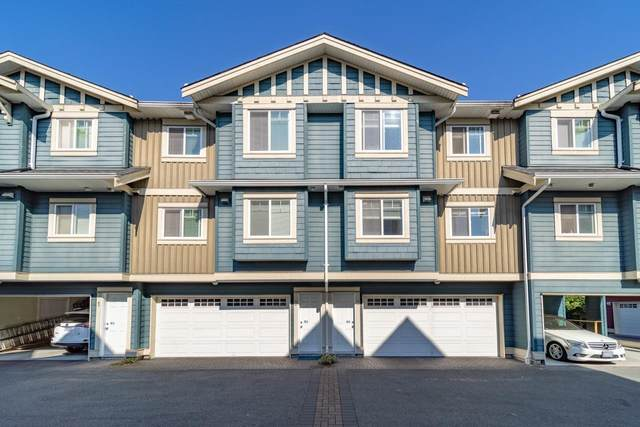 9800 Alberta Road #3, Richmond, BC V6Y 1T6 (#R2605332) :: Premiere Property Marketing Team