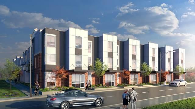 18850 72A Avenue #34, Surrey, BC V0V 0V0 (#R2605334) :: 604 Realty Group