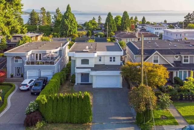 15394 Semiahmoo Avenue, White Rock, BC V4B 1T5 (#R2605337) :: Ben D'Ovidio Personal Real Estate Corporation | Sutton Centre Realty