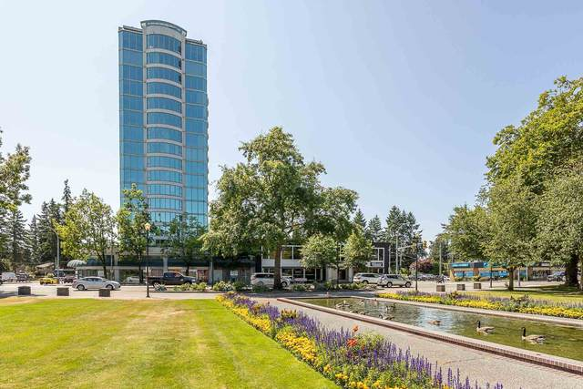 32330 South Fraser Way #404, Abbotsford, BC V2T 1X1 (#R2605342) :: Ben D'Ovidio Personal Real Estate Corporation   Sutton Centre Realty