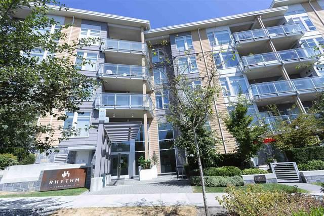 3263 Pierview Crescent #413, Vancouver, BC V5S 0C3 (#R2605356) :: Ben D'Ovidio Personal Real Estate Corporation | Sutton Centre Realty