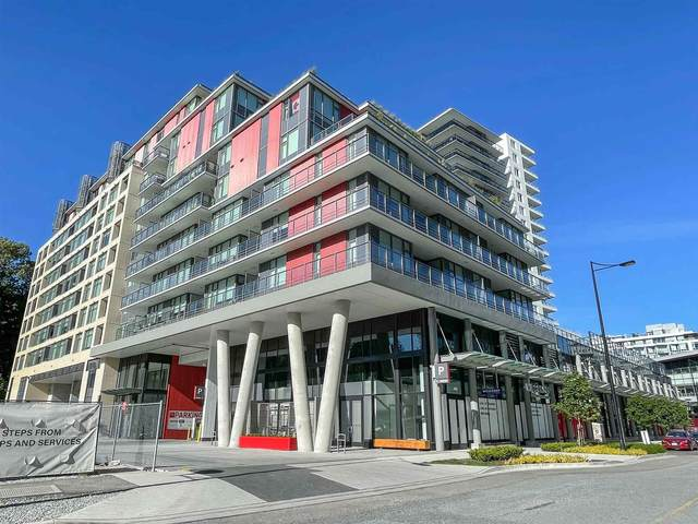 3451 Sawmill Crescent #610, Vancouver, BC V5S 0H3 (#R2605357) :: Ben D'Ovidio Personal Real Estate Corporation | Sutton Centre Realty