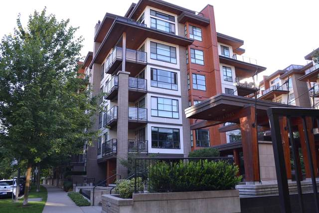 5983 Gray Avenue #503, Vancouver, BC V6S 0G8 (#R2605360) :: 604 Realty Group