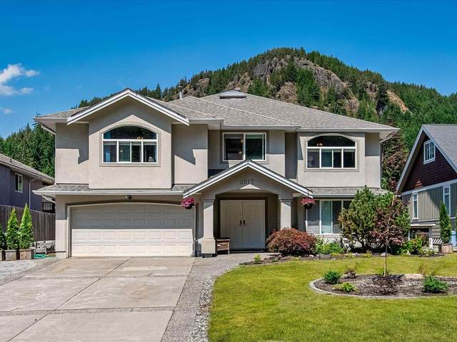 2017 Balsam Way, Squamish, BC V8B 0W1 (#R2605374) :: Ben D'Ovidio Personal Real Estate Corporation | Sutton Centre Realty