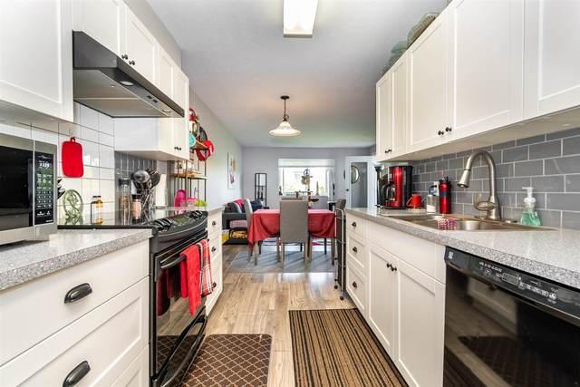 7694 Evans Road #311, Chilliwack, BC V2R 3W3 (#R2605406) :: Ben D'Ovidio Personal Real Estate Corporation | Sutton Centre Realty