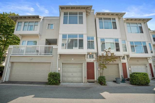 12920 Jack Bell Drive #27, Richmond, BC V6V 2V9 (#R2605416) :: Ben D'Ovidio Personal Real Estate Corporation   Sutton Centre Realty