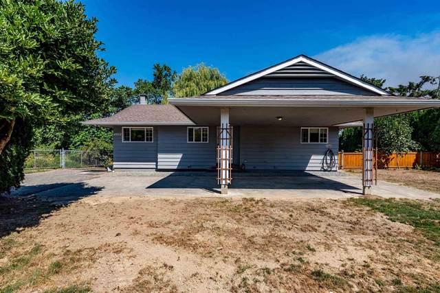 49331 Yale Road, Chilliwack, BC V4Z 0B2 (#R2605420) :: Initia Real Estate