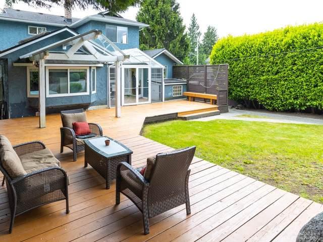 206 W 23RD Street, North Vancouver, BC V7M 2B3 (#R2605422) :: Initia Real Estate