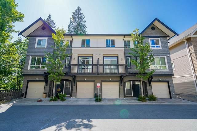 1305 Soball Street #23, Coquitlam, BC V3E 0E8 (#R2605431) :: Premiere Property Marketing Team