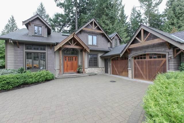 4181 Virginia Crescent, North Vancouver, BC V7R 3Z7 (#R2605467) :: Ben D'Ovidio Personal Real Estate Corporation   Sutton Centre Realty