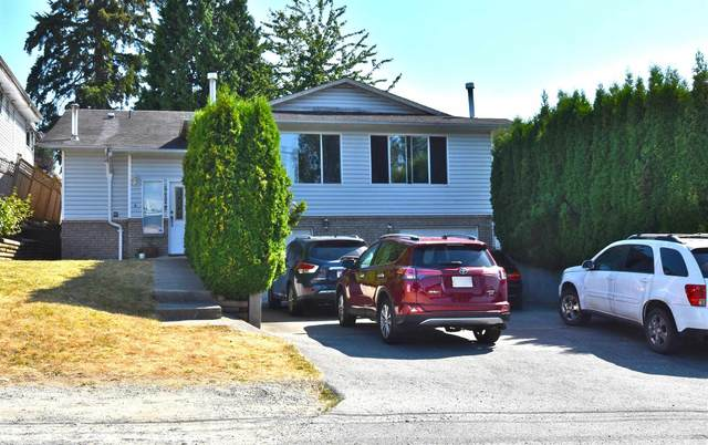 5172 Manor Street, Burnaby, BC V5G 1B5 (#R2605477) :: Ben D'Ovidio Personal Real Estate Corporation | Sutton Centre Realty