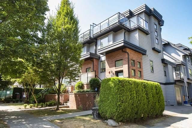3337 Windsor Street, Vancouver, BC V5V 4N1 (#R2605481) :: Premiere Property Marketing Team