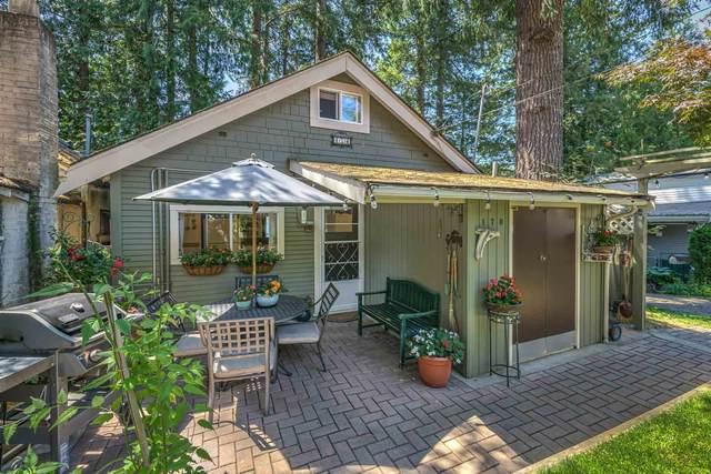 170 First Avenue, Cultus Lake, BC V2R 4Y4 (#R2605487) :: Ben D'Ovidio Personal Real Estate Corporation | Sutton Centre Realty