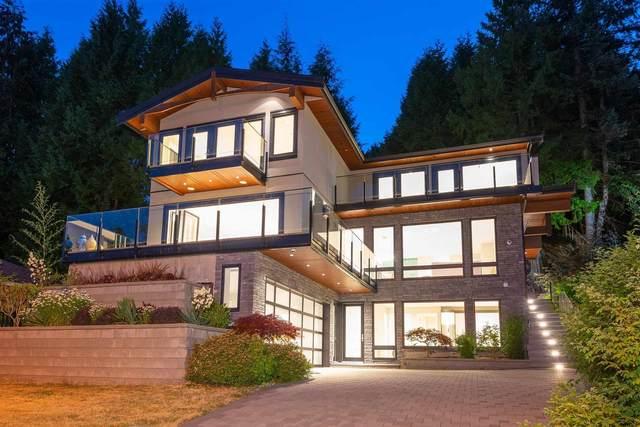 579 St. Giles Road, West Vancouver, BC V7S 1L7 (#R2605501) :: Premiere Property Marketing Team