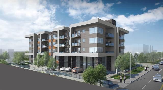 11917 Burnett Street #504, Maple Ridge, BC V0N 0V0 (#R2605510) :: 604 Realty Group