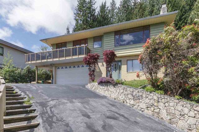 556 Ballantree Road, West Vancouver, BC V7S 1W3 (#R2605519) :: Premiere Property Marketing Team