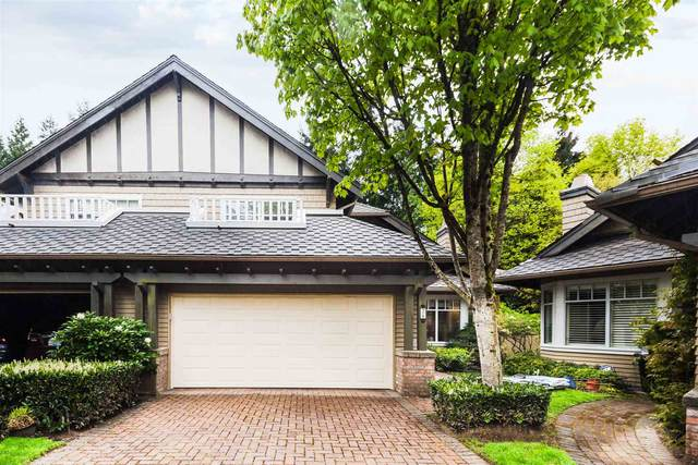 5650 Hampton Place #26, Vancouver, BC V6T 2G5 (#R2605522) :: 604 Realty Group