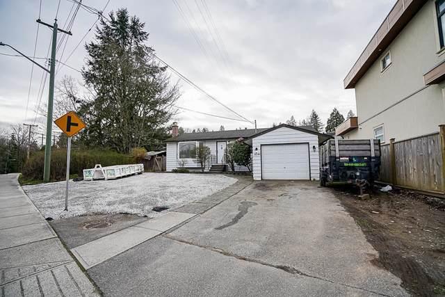 10746 River Road, Delta, BC V4C 2R9 (#R2605526) :: Ben D'Ovidio Personal Real Estate Corporation   Sutton Centre Realty