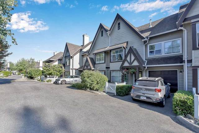 12099 237 Street #69, Maple Ridge, BC V4R 2C3 (#R2605530) :: 604 Realty Group