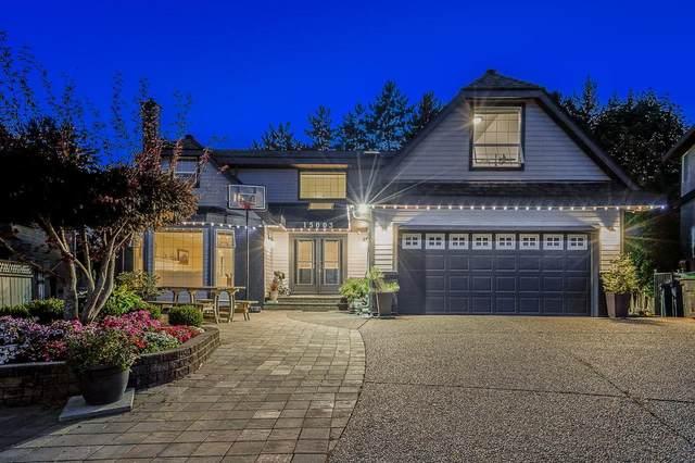 15003 81 Avenue, Surrey, BC V3S 7B8 (#R2605531) :: 604 Realty Group