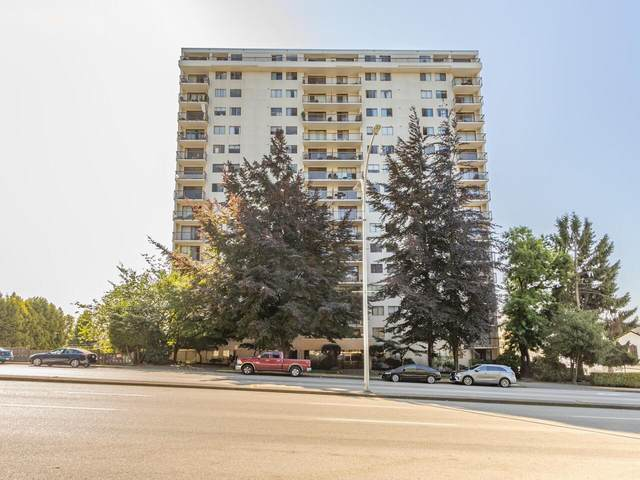 320 Royal Avenue #605, New Westminster, BC V3L 5C6 (#R2605533) :: 604 Realty Group