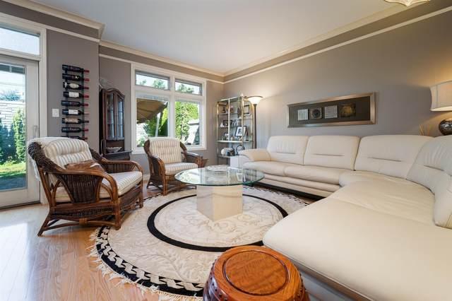 6100 Woodwards Road #16, Richmond, BC V7E 6G6 (#R2605559) :: Ben D'Ovidio Personal Real Estate Corporation | Sutton Centre Realty
