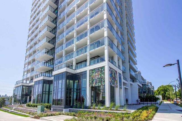4488 Juneau Street #405, Burnaby, BC V5C 0M4 (#R2605568) :: Premiere Property Marketing Team