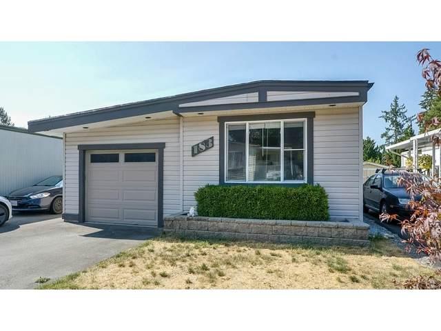 3665 244 Street #183, Langley, BC V2Z 1N1 (#R2605572) :: 604 Realty Group