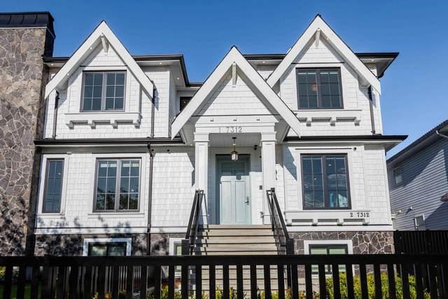 7312 Victoria Drive, Vancouver, BC V5P 3Z3 (#R2605580) :: Ben D'Ovidio Personal Real Estate Corporation | Sutton Centre Realty