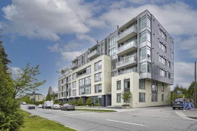 523 W King Edward Avenue #203, Vancouver, BC V5Z 0J3 (#R2605587) :: Ben D'Ovidio Personal Real Estate Corporation   Sutton Centre Realty