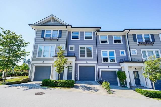 10415 Delsom Crescent #79, Delta, BC V4C 0B1 (#R2605589) :: Ben D'Ovidio Personal Real Estate Corporation   Sutton Centre Realty