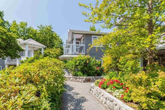 1523 Bowser Avenue #201, North Vancouver, BC V7P 2Y4 (#R2605596) :: Ben D'Ovidio Personal Real Estate Corporation   Sutton Centre Realty