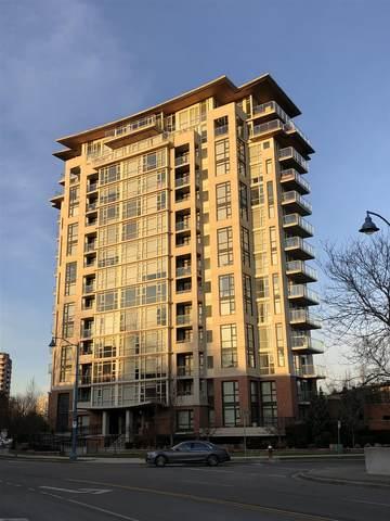 8333 Anderson Road #507, Richmond, BC V6Y 0E2 (#R2605606) :: Premiere Property Marketing Team